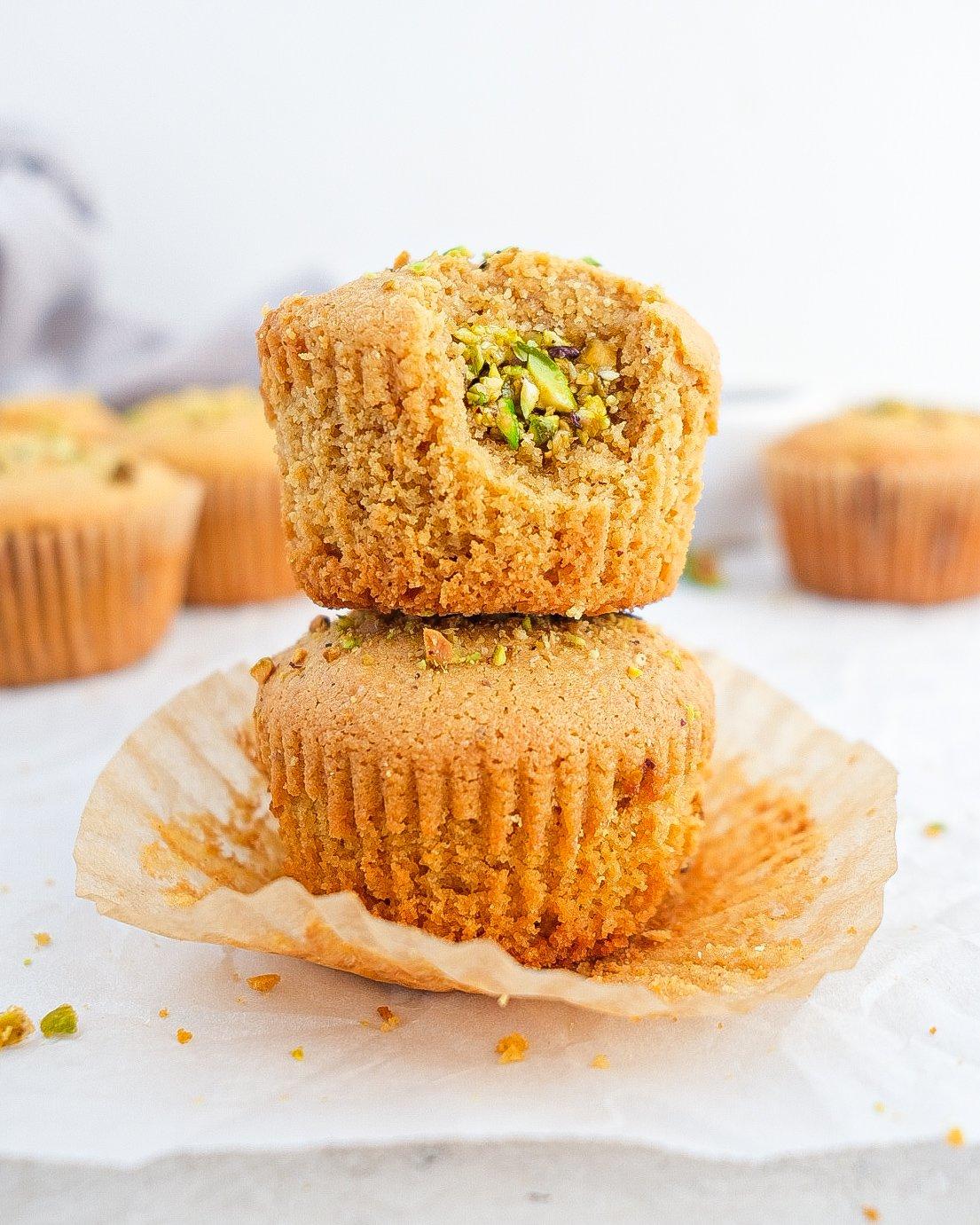 Baklava Muffins (paleo)